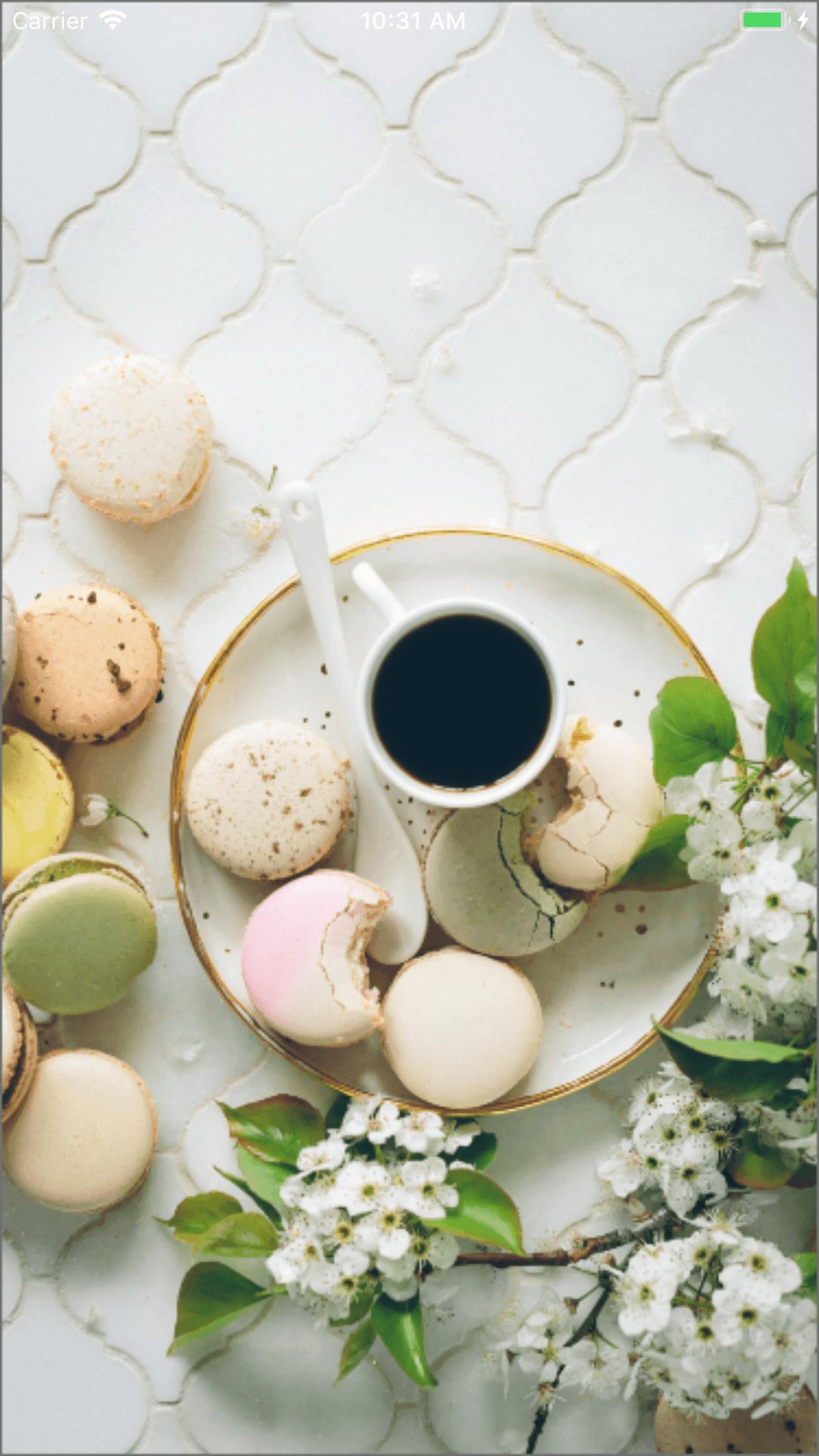 Valux - حلو وقهوة